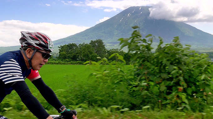 Niseko Fun Ride 2019